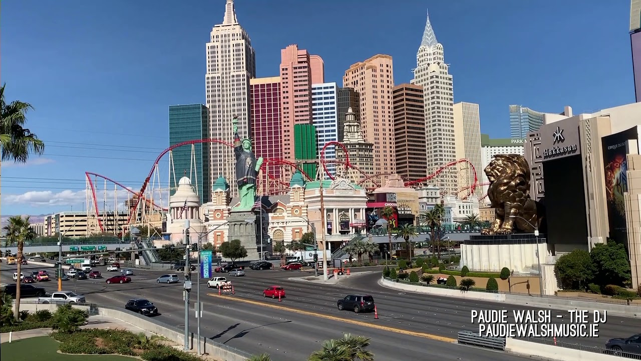 Mobile Beat Las Vegas 23 – March 2019 – Learning Trip | Tiny