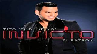 Por Que Les Mientes - Tito El Bambino Ft. Marc Anthony (Original) / LIKE