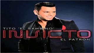 Por Que Les Mientes - Tito El Bambino Ft. Marc Anthony (Original) / LIKE
