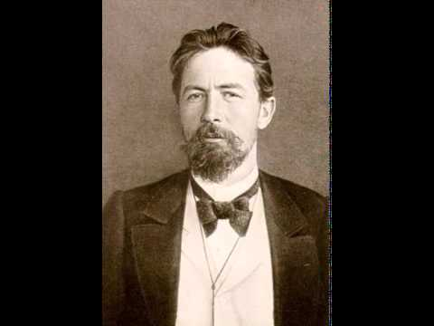 critical analysis of the orator by anton chekhov