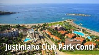 Justiniano Club Park Conti - Alanya | Dostur