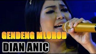 Dian Anic - Gendeng Mlorod  Tarling Dangdut