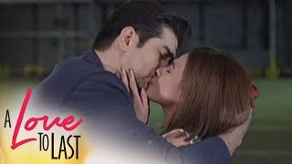 A Love To Last: Andeng apologizes to Anton for almost giving up on him  | Ep 183