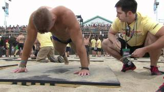 2011 CrossFit Games - Men