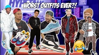 2019 CELEBRITY Rate That Outfit! (What are they thinking?!)