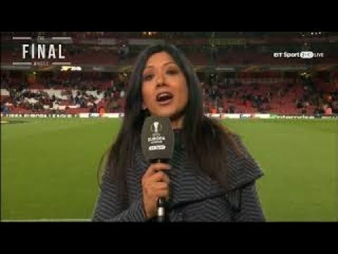 FC Cologne fans storm Emirates Stadium & potentially suspend the match