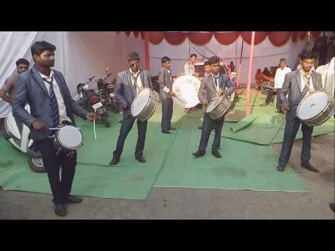 Sri Hemraj band party Nagpur (hamma hamma song)9860318609
