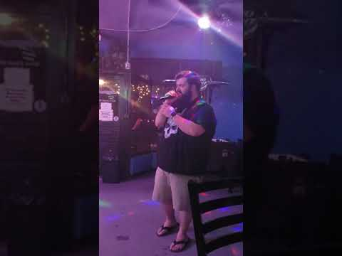 The Ace & TJ Show - Tech D Rob Sings My Heart Will Go On During Karaoke Night!