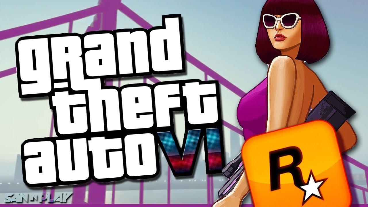 GTA 6: ROCKSTAR FALA PELA 1ª VEZ SOBRE! - Veja o que disseram sobre o game!