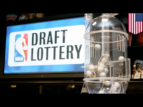 NBA: How Does The NBA Draft Lottery Process Work? - TomoNews