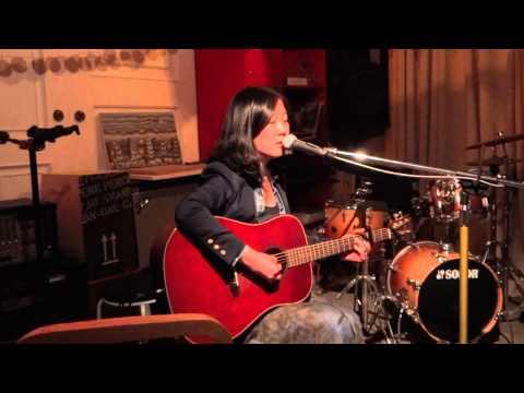 김사월 20130926 김사월  새 Between the cafes@Cafe Unplugged