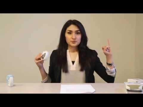 COPD Inhaler Techniques Video Farsi 3 Ellipta