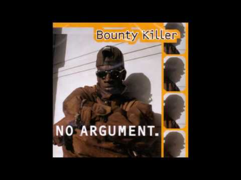 Bounty Killer - No Argument (Full Album) 1997 HQ