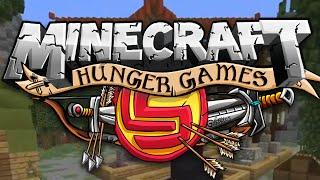 Minecraft: GETTING JUKED - Hunger Games Survival w/ CaptainSparklez