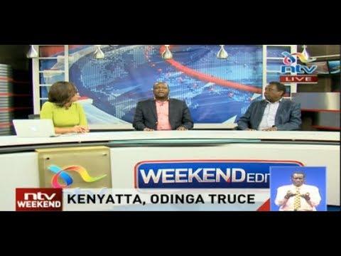 What next for Kenya's opposition?