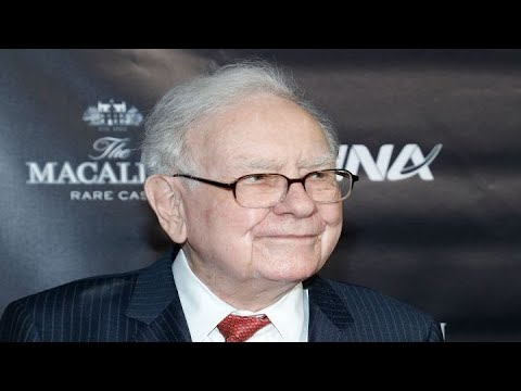Warren Buffett: The Occidental bid is a bet on oil in the long term