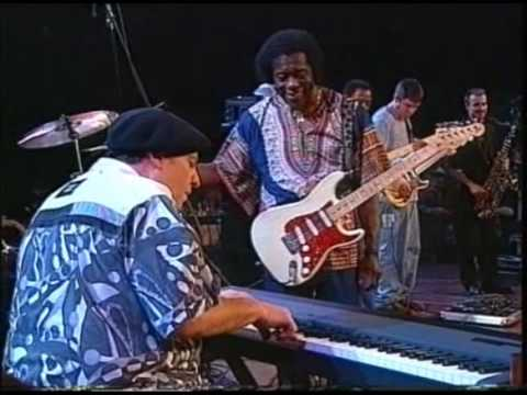 "Buddy Guy - ""Feels Like Rain"""