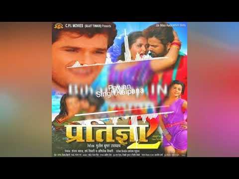 Pratigya 2\ song by gir gail odhni\paban singh and kalpana\edit by dj v.k