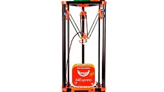 видео 3D принтеры на Алиэкспресс. 3D принтер на Алиэкспресс. В статье пойдет речь о разновидностях, и сфере применения 3D принтеров, отзывах покупателей.