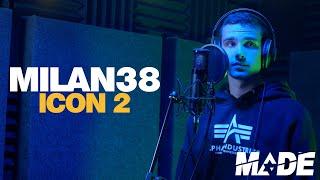 ICON 2 - Milan38 (Gruppe A)
