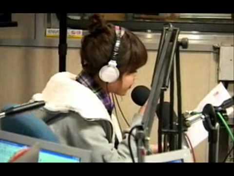 {100303} IU & Na Yoon Kwon - 첫사랑이죠 (It's First Love) on TenTen Radio