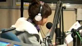 100303 iu na yoon kwon 첫사랑이죠 its first love on tenten radio