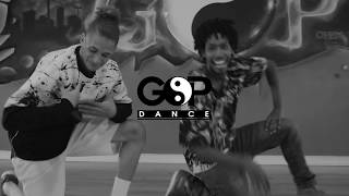 Dance Hall  - Tyrone Santana - Gop Dance - Song: Davido - Skelewu