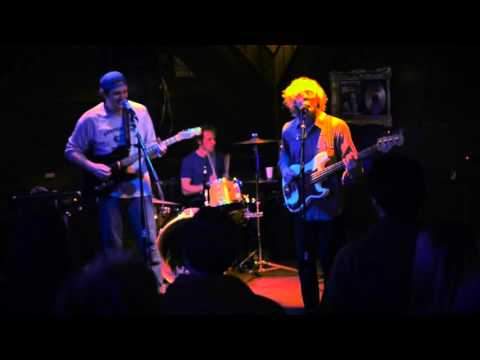Wave Action Live at The Kenton Club
