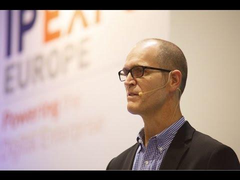 IP EXPO Europe 2014 - Doug Cutting
