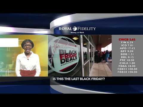 Business News 11/23/2017
