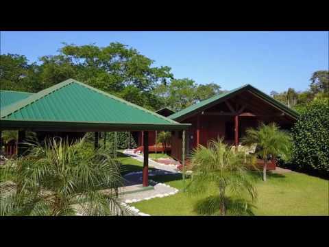 Successful Turn Key Vacation Rental Business With Personal Home In Downtown Uvita