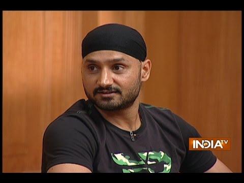 Harbhajan Singh in Aap Ki Adalat