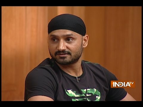 Harbhajan Singh in Aap Ki Adalat 2016 (Full Episode)