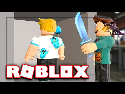 The Crazy Cookie Murderer Roblox Murder Mystery 2 G