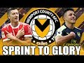 NUR 1 RATED SPIELER ZUR CL !!?? ABO EDITION !! ?? | FIFA 18: NEWPORT COUNTY SPRINT TO GLORY KARRIERE