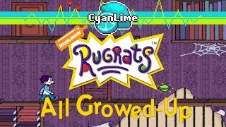 Rugrats: All Growed-Up (PC) Review - CyanLime