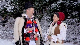 Ionut Bledea si Diana Cirlig - Craii de la rasarit (Colind)