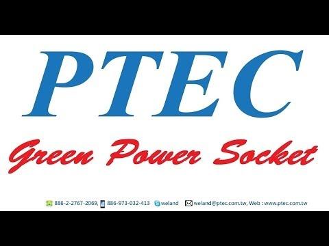 PTEC - Green Power Socket