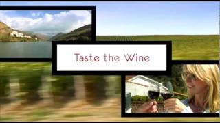 Taste the Wine [promo]