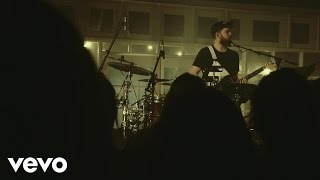 Jack Garratt - Weathered (Live) (Vevo LIFT)