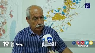 بلدية الاحتلال تصادق على بناء مخطط شبكة أنفاق القدس لربط المستوطنات ببعضها