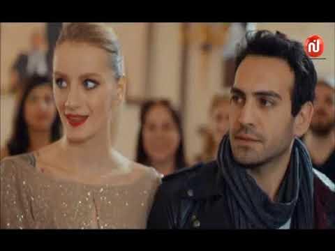 أكثر مقطع مضحك في مسلسل حبك درباني-Hobek Darbeni