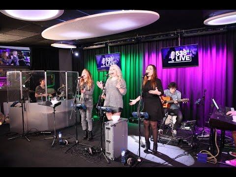 O'G3NE - Hold My Hand | Live bij Evers Staat Op