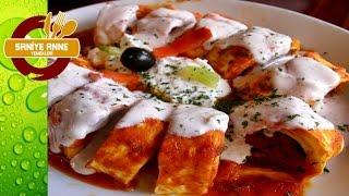 Beyti Kebab Tarifi