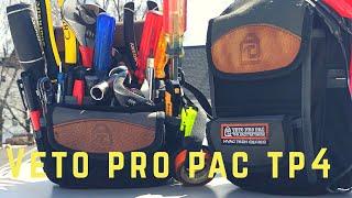 Veto Pro Pac TP4 Review