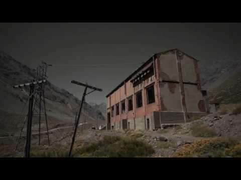 Urban Exploration - Power Plant (Los Andes, Chile)