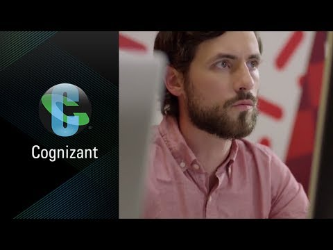 How a Digital Command Center can Accelerate your Shift to Digital — Cognizant