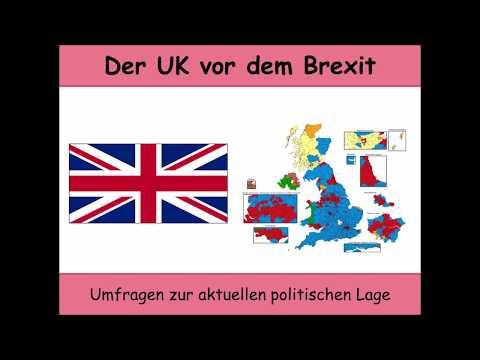 Das UK im Fokus: aktuelle Umfragen zur Unterhauswahl, Theresa May und dem Brexit