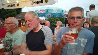 Weißehütte, Oberweser 2019