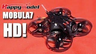 Happymodel Mobula7 HD